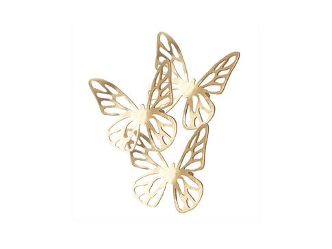 In Flight Butterfly