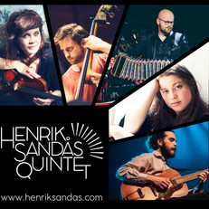 Henrik Sandås Quintet