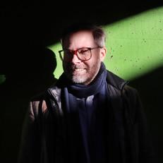 Markus Hohti