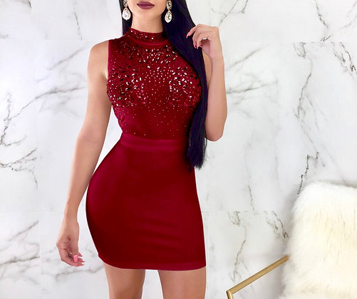 Play By The Jewels Dress