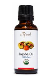 difeel 100% jojoba oil