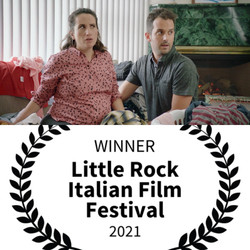 Seven Fishes won at the Little Rock Italian Film Festival!