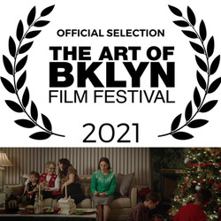 Seven Fishes is an Official Selection at The Art of Brooklyn Film Festival!