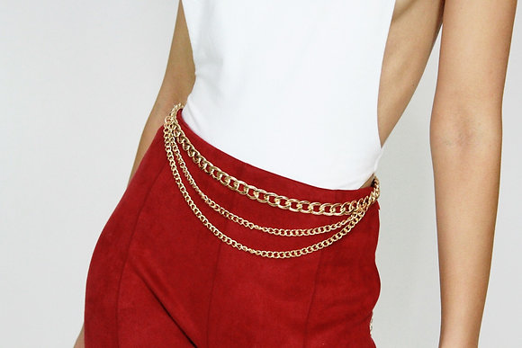 Chained to You Belt