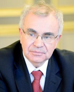 M. Didier Boccon-Gibod