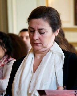Pr Marie Anne Cohendet