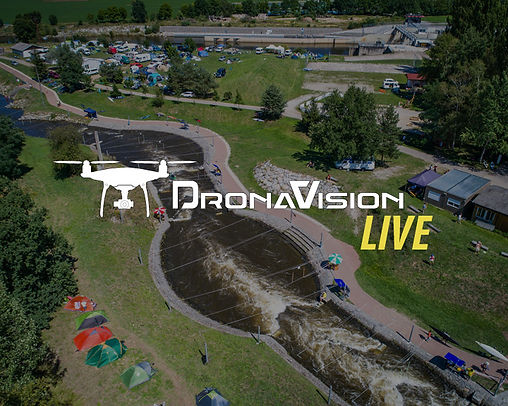 DronVision Livestreaming