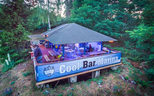 Wake bar Vystrkov