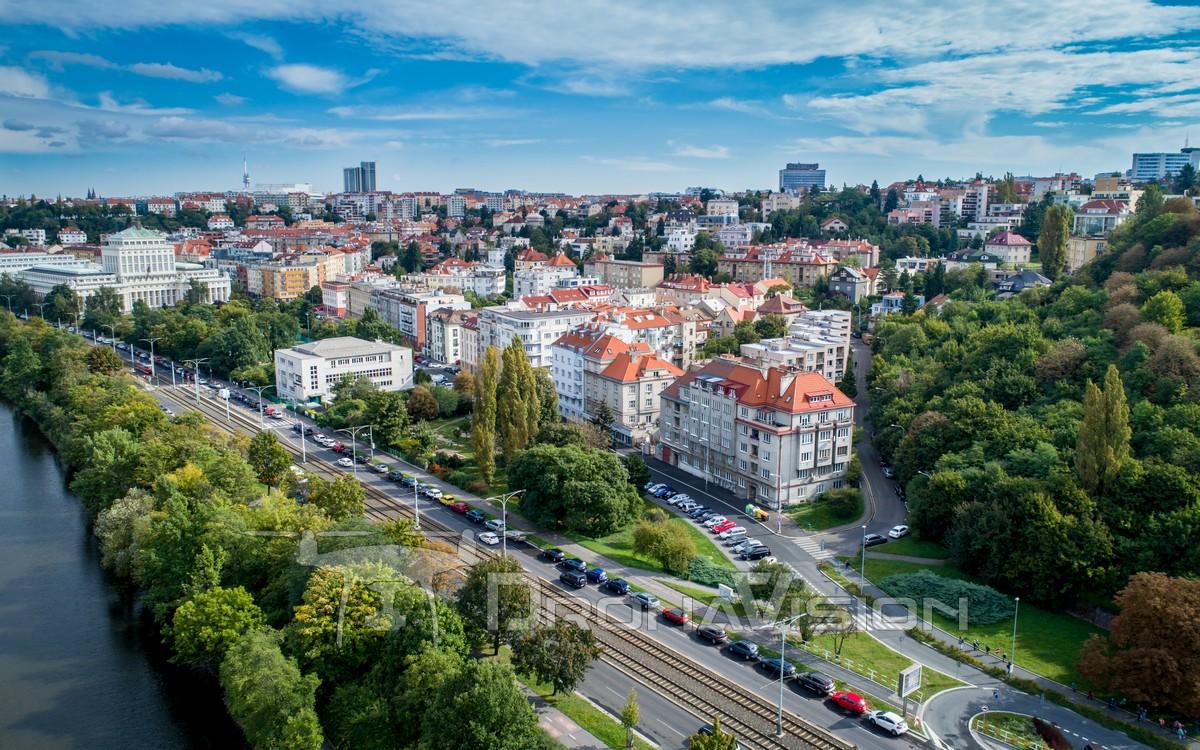Praha Podolí