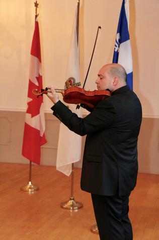 Hymne national