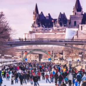 10 Fun Things to do in Ottawa with your Mentor/Mentee