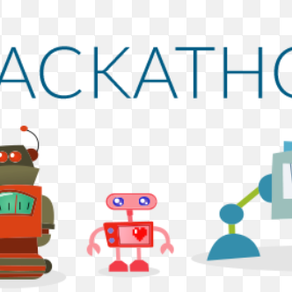 The Next Event to Attend: A Hackathon