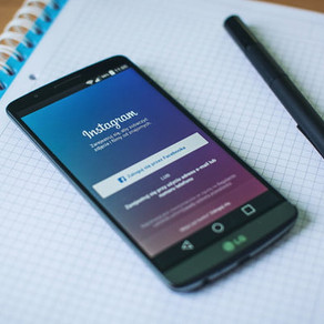 Why Instagram is Important in Marketing and Communications
