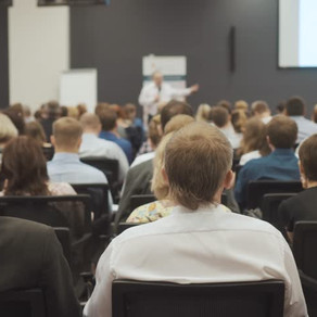 Your Guide to Professional Conferences