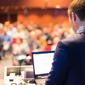 Professional Development Conferences. What are they?