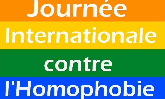 """La Province de Namur """"SASER"""" contre l'homophobie!"""