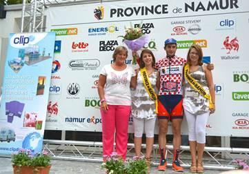 Tour de la Province de Namur 2014