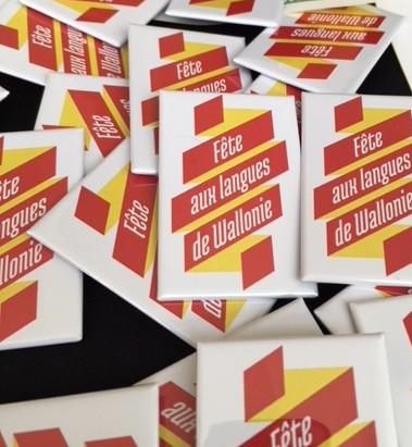 Fête aux Langues de Wallonie: sauvons notre wallon!