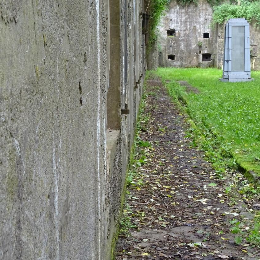 Fort d'Emines Namur