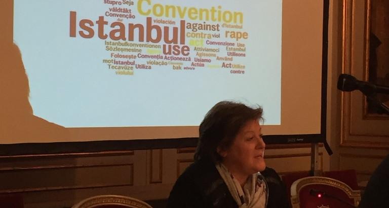 Journée internationale du droit des femmes : la Province de Namur s'implique