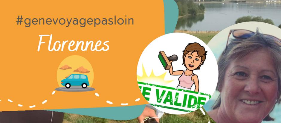 Florennes & environs #Genevoyagepasloin | 3ème semaine de juillet