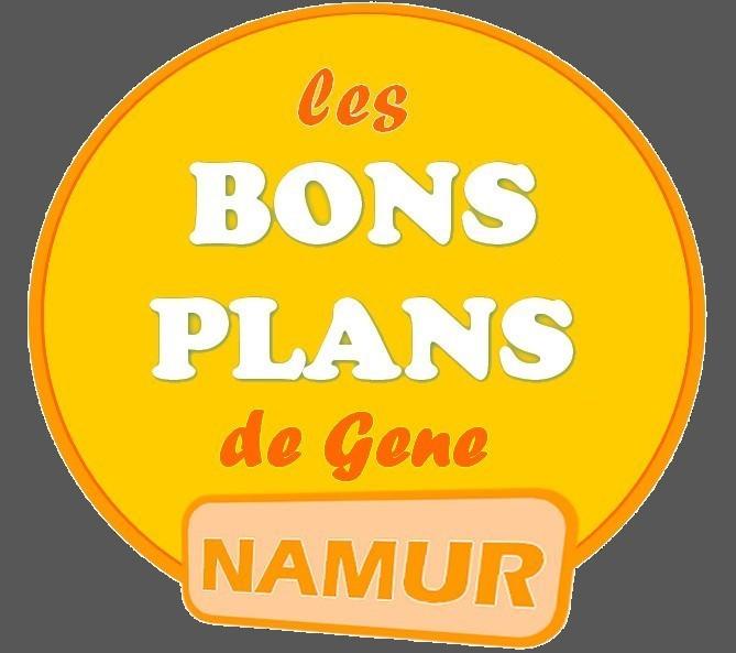 Les bons plans de Gene' Lazaron à Namur