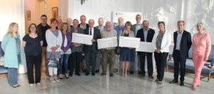 La Province de Namur soutient les Séniors