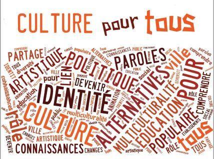 Appel à projets de la Province de Namur CULTURE POUR TOUS 2017 : à vos stylos !