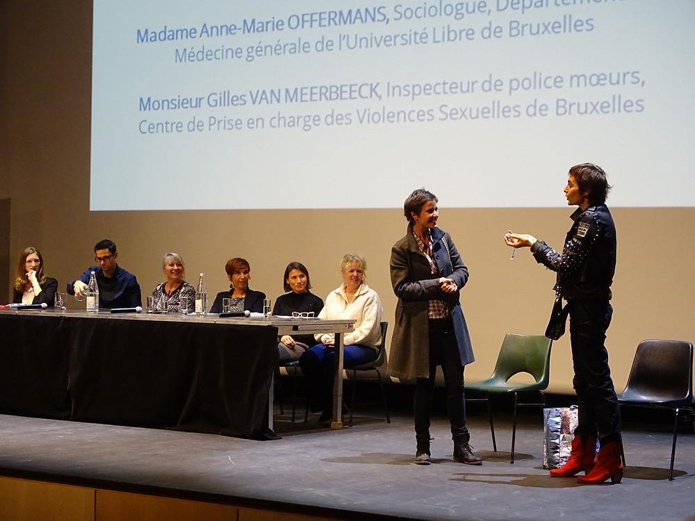 Journée FJC à Namur au Delta avec la Compagnie maritime