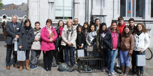 Exp'Osons 2012 à Namur