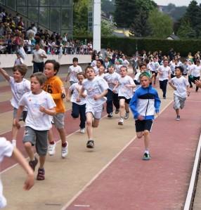 Olympiades de écoles communales:mardi 8 mai