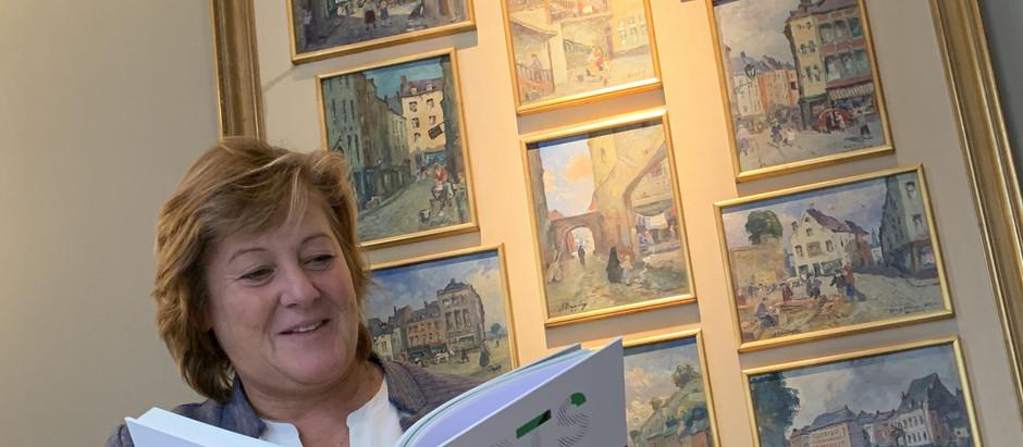 Un livre pour redécouvrir les Arts plastiques en province de Namur