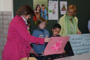L'école de Belgrade participe à la lutte contre la mucoviscidose