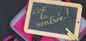 Rentrée des classes des petits Namurois