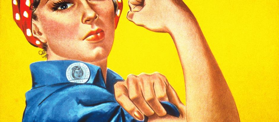 Les droits des femmes au quotidien !
