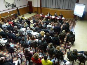 Conférence sur les troubles de l'attention (TDA) à Belgrade.