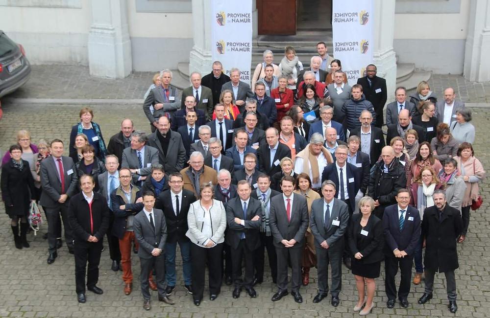 Forum santé franco-belge