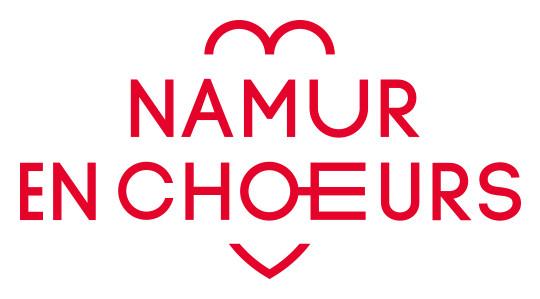 Namur en Choeurs 2014