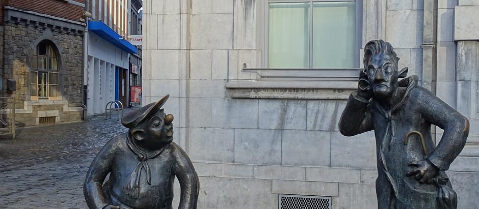 Quiz de Pâques : vos enfants connaissent-ils Namur ?