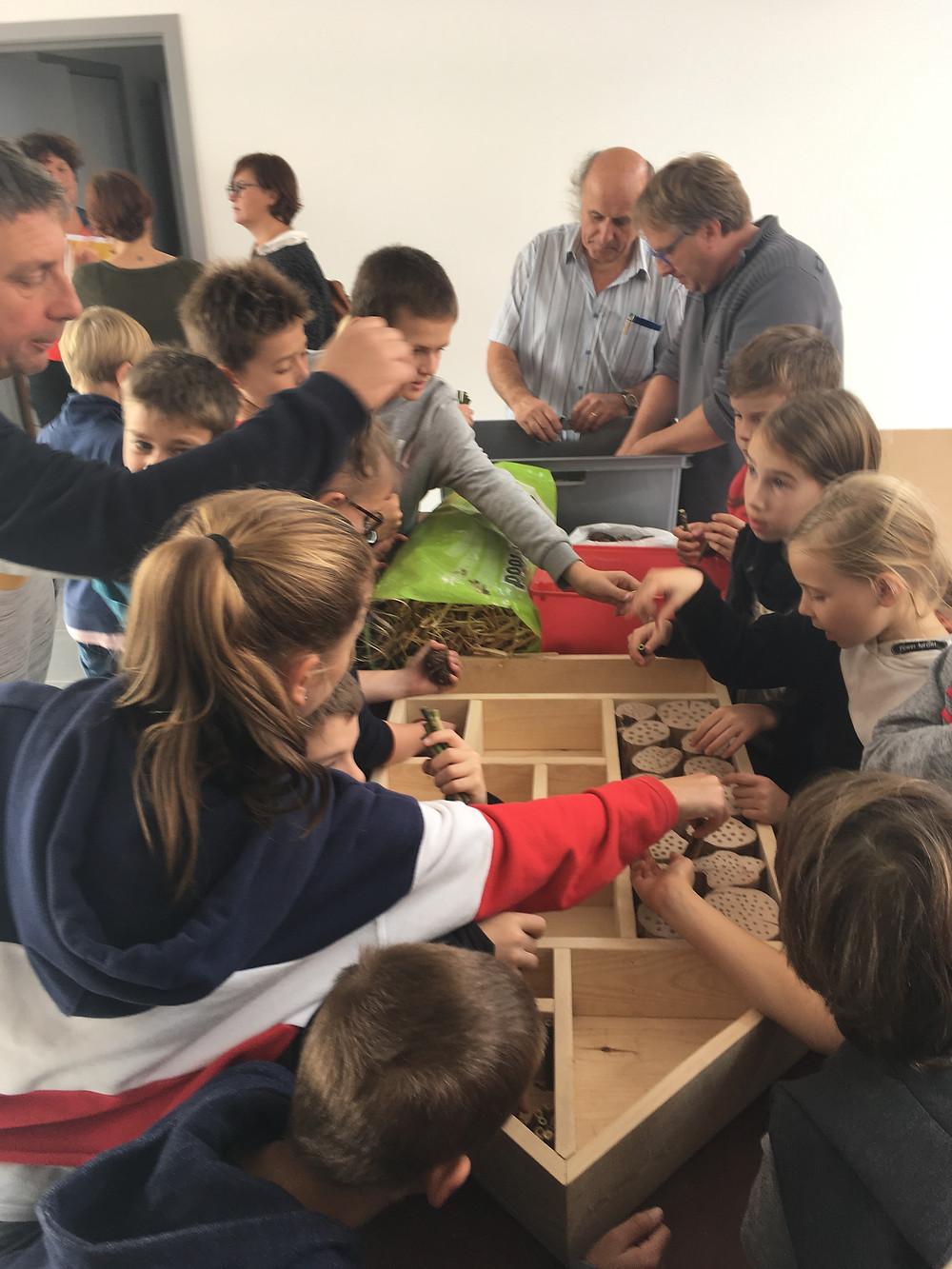 Place aux enfants Namur