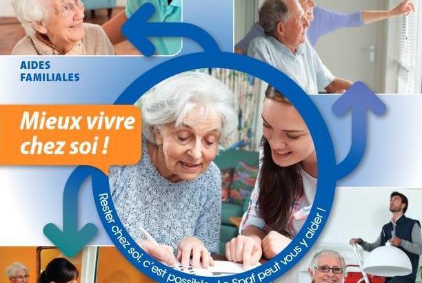 SPAF asbl : 60 ans d'aide aux autres