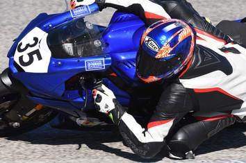"Jonathan Lykke - Racing talentet på ""fast-track"""