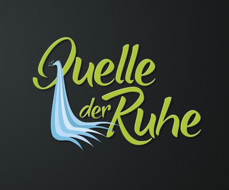 QUELLE DER RUHE