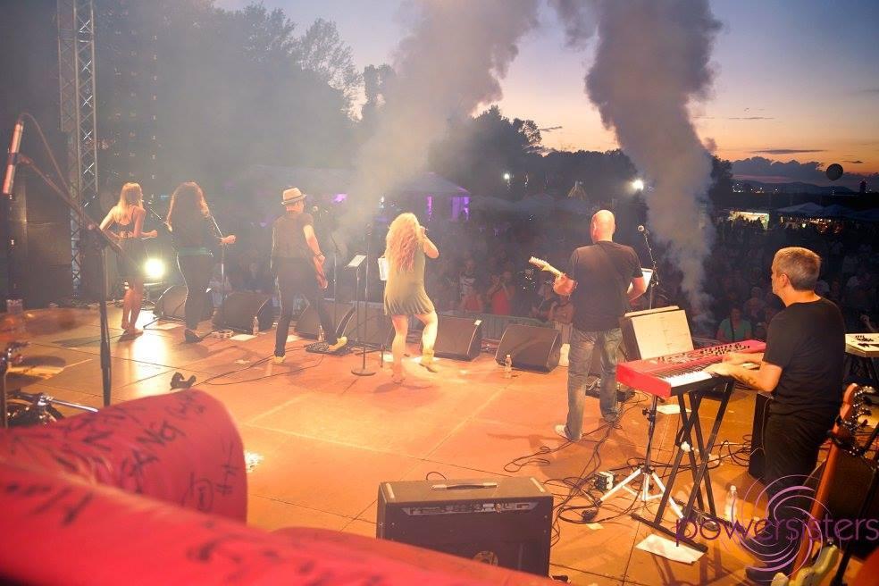 NIDDL live @ Hafen Open Air 2016