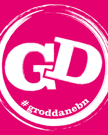 GROD DANEBN - Promo Video Teaser