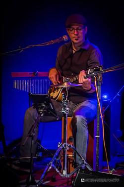 Rusty Strings live @ Ateliertheater