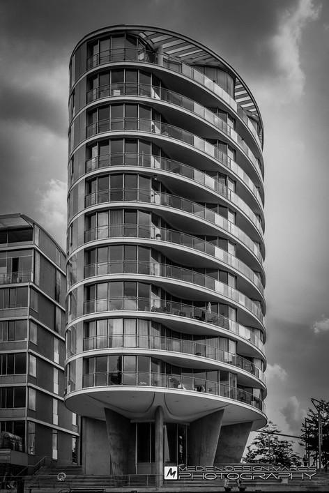 HAMBURG - HAFEN CITY