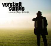 VORSTADTCOMBO CD-Cover
