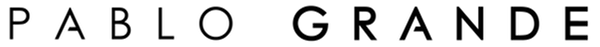 Pablo Grade - Logo