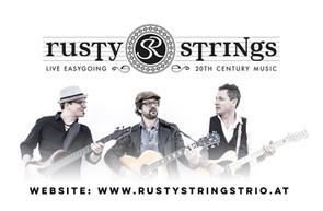 RUSTY STRINGS TRIO - WEBSITE